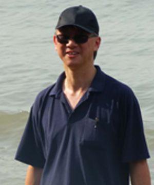 Shane Ahyong