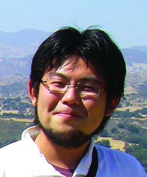 Takuma Haga