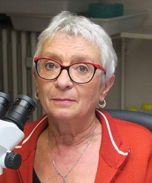Virginie Héros