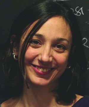 Maria-Vittoria Modica