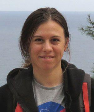 Paula Rodriguez-Mendez