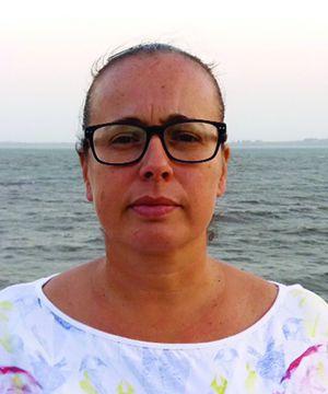 Ana Paula ROSINHA DA SILVA PEREIRA