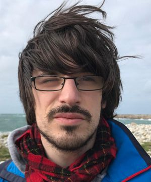 Romain Sabroux
