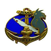 Régiment du Service Militaire Adapté de Nouvelle-Calédonie (SMA-NC)