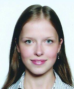 Anna Sobanova