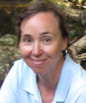 Ellen Strong