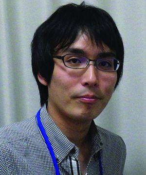 Tsuyoshi Takano