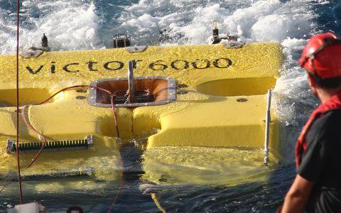ROV Victor 6000